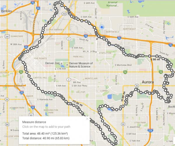 Hiking 9 Creeks Loop Overview–How to Walk the 9 Creeks Loop