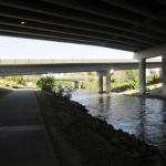 Hiking 9 Creeks Loop: Segment 1, Miles 0-5 – Rounding the Platte River