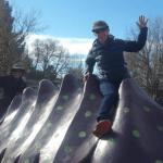 A Trifecta of a Denver Urban Hike