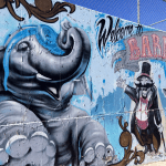 Barnum Neighborhood Denver Walk Hike