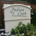 Trails and a Dog Park in Indian Creek's Urban Hike in Denver