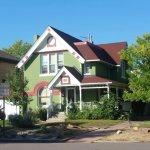 The Secret Speer Neighborhood Shares Up More than Alamo Placita
