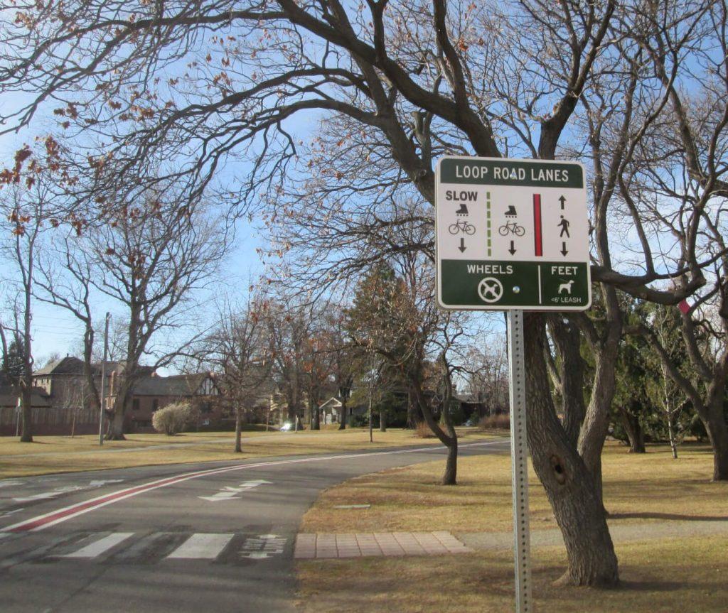 Wash Park and West Wash Park Neighborhood Denver Walk Hike