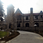 Castles, Moats and Charm Catch Your Spirit on This Urban Hike Through Montclair