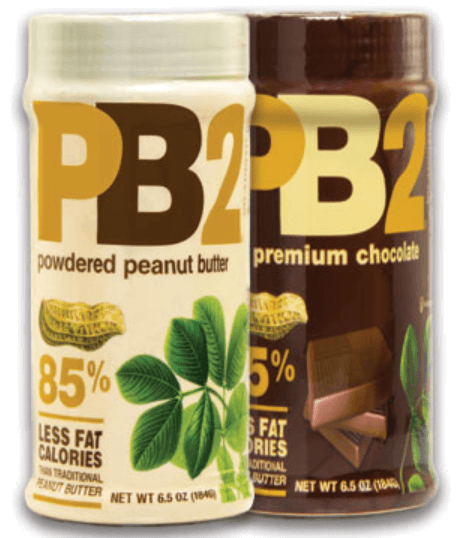 10 Ways to Use PB2 to Add Flavor to Your Food