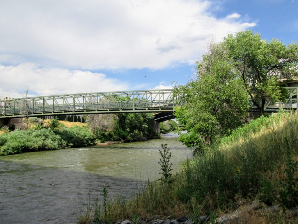 South Platte River Trail