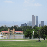 Where to Walk around a Lake in Denver