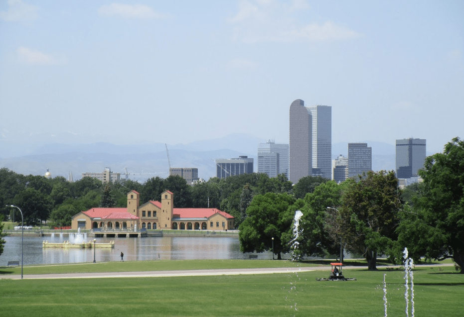15 Hikes to Do Right Now in Denver in the New Abnormal