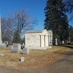 Walking the Historic Fairmount Cemetery and Windsor Gardens