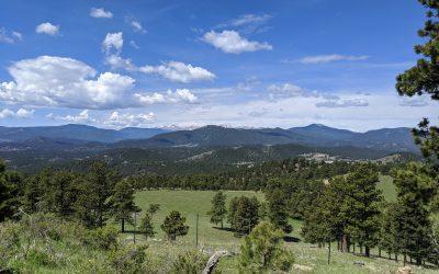 Where Should I Hike Denver Today?