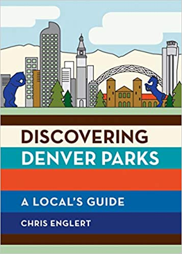 discovering denver parks book