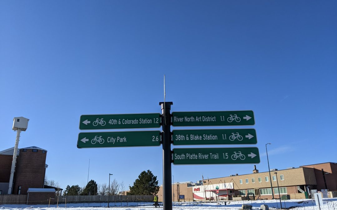 10 Super Fun Things to Do on Denver's 39th Avenue Greenway